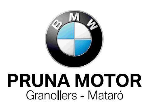 BMW-Pruna-Motor